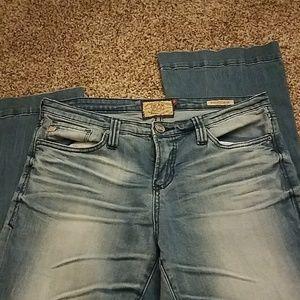 Dear John Backstage 31x33 Jeans